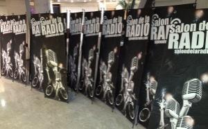 Le Live Vidéo du Salon de la Radio