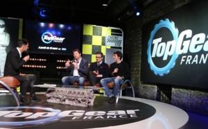 Top Gear France bientôt sur RMC