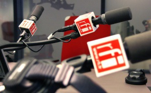 RFI : plus de 30% d'audience au Togo
