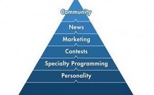 La pyramide de Coleman Insights