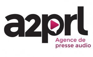 """Les """"radios d'A2PRL"""" couvrent le Salon de l'agriculture"""