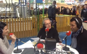 Sud Radio se montre au Salon de l'agriculture
