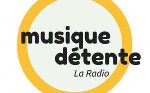 Musique Détente la Radio est là pour vous déstresser