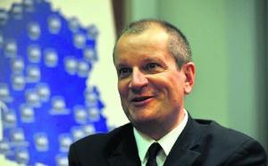 Pierre Galibert, nouveau directeur de France Bleu Toulouse