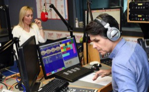 Heart Radio : ils laissent le micro ouvert