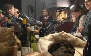 """CFM : une émission """"écoutée sur les tracteurs"""""""
