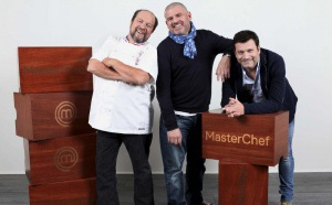 France Bleu partenaire de Masterchef
