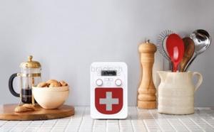 1,9 million de récepteurs RNT DAB+ en Suisse
