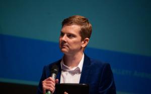 Matt Degan : un tiers de l'audience britannique est numérique !
