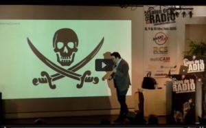 A - 7 vérités sur la radio de demain : 7 actions à mettre en place maintenant - Denis Florent - Salon de la Radio - partie 1
