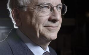 Olivier Schrameck annonce le printemps… de la RNT