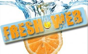 Fresh Web joue la carte de l'humour