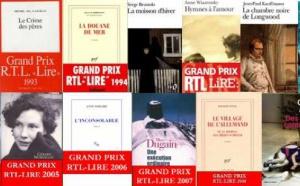 Grand Prix RTL Lire 2015