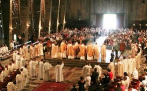 La Semaine Sainte sur les radios chrétiennes