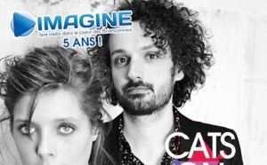 Imagine Radio invite les artistes en vacances