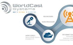 Optimisez vos réseaux FM avec WorldCast Systems