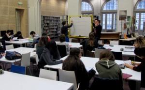 France Culture : les lycéens (ap)prennent l'antenne