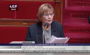 Radio France : la grève s'invite à l'Assemblée nationale
