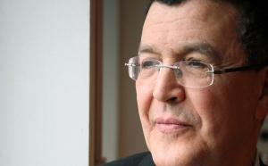 Nacer Kettane, candidat à la Présidence de France Télévisons