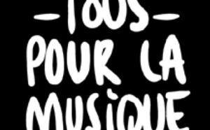 """""""Tous Pour la Musique"""" attentif à la crise à Radio France"""