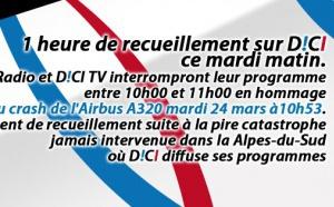 D!CI Radio a interrompu ses programmes