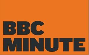 """BBC Minute, l'info courte pour les radios """"jeunes"""""""