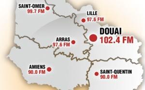 Metropolys lance une nouvelle fréquence à Douai