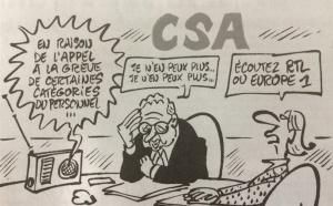 Radio France : le CSA piégé par l'affaire Gallet ?