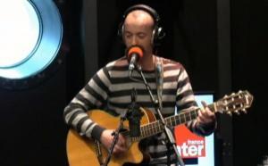 Radio France : l'humour de Frédéric Fromet fait mouche