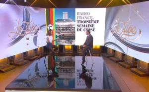 Christopher Baldelli contre l'ouverture de la pub à Radio France