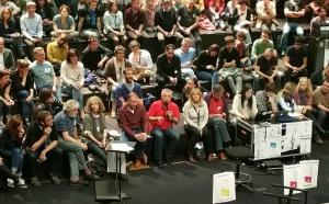 Radio France : des grévistes écoutés mais pas entendus