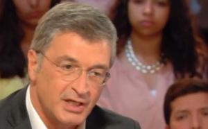 Radio France : le coup de gueule de Fiorentino