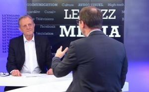 """Frédéric Schlesinger : """"La grève a eu un impact fort"""""""