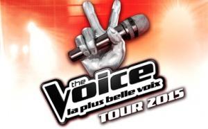 The Voice Tour avec Radio Scoop