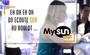 SUN Radio lance MySUN Business