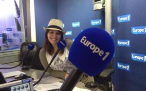 Soirée spéciale Europe 1 sur AirShow