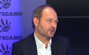 Jean-Eric Valli fait le Buzz au Figaro