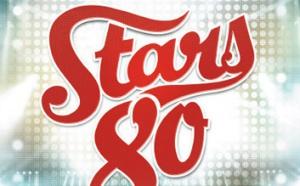 """Nostalgie en direct du show """"Stars 80"""""""