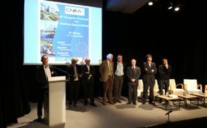 Le congrès de la CNRA en images