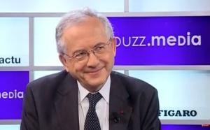 """Olivier Schrameck : """"Il faut être exemplaire"""""""