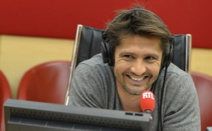 Bixente Lizarazu : voix du foot sur RTL
