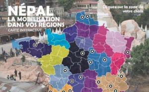 La situation au Népal suivie par France Bleu