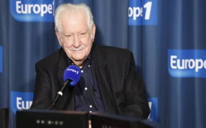 """Pierre Bellemare bientôt dans """"Plus belle la vie"""""""