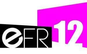 EFR 12 : 10 heures d'antenne consacrées à l'Eurovision