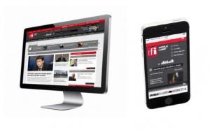 RFI lance son nouveau site en roumain