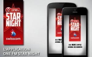 "La ""One FM Star Night"", c'est ce vendredi avec One FM"