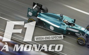Radio Monaco au cœur du Grand Prix de Monaco