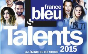 Nouvelle compilation pour France Bleu