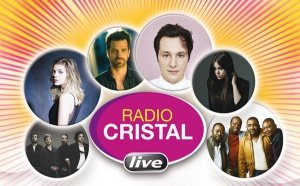 """""""Casting de stars"""" pour le Cristal Live"""