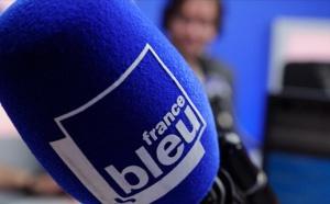 Tcheky Karyo en live sur France Bleu Alsace